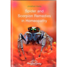 Spider and Scorpion Remedies in Homeopathy