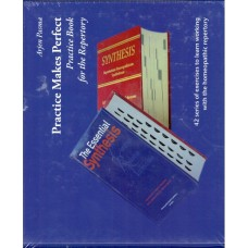 Practice Makes Perfect - Practice Book For the Repertory