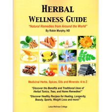 Herbal Wellness Guide (Robin Murphy)