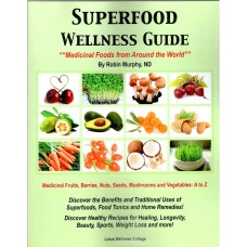 Superfood Wellness Guide