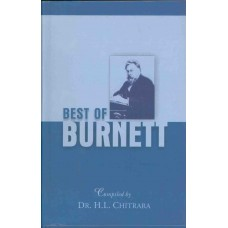 Best of Burnett