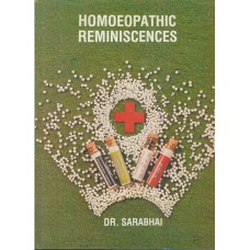 Homoeopathic Reminiscences