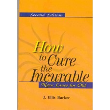 New Lives For Old  - How to Cure the Incurable