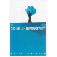 The System of Homoeopathy