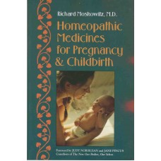 Homeopathic Medicines for Pregnancy and Childbirth