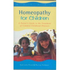 Homoeopathy for Children