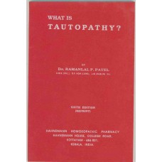 What is Tautopathy