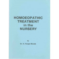 Homoeopathic Treatment in the Nursery