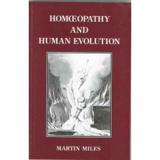 Homoeopathy and Human Evolution