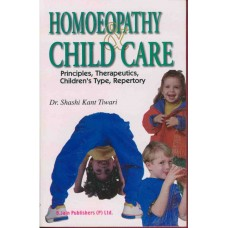 Homoeopathy and Child Care
