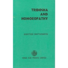 Tridosha and Homoeopathy