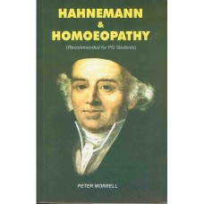 Hahnemann and Homeopathy