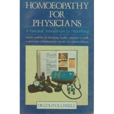 Homeopathy for Physicians