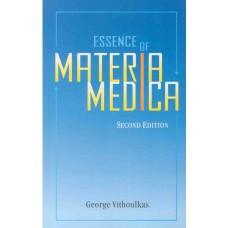 Essences of Materia Medica
