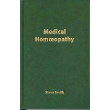 Medical Homoeopathy