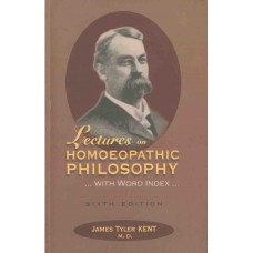 Lectures on Homeopathic Philosophy (Indian Edition)