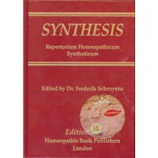 Synthesis. Repertorium Homeopathicum Syntheticum Edition 9.1