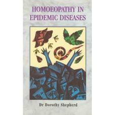 Homoeopathy in Epidemic Diseases