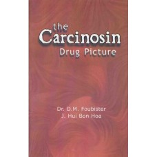 Carcinosin Drug Picture