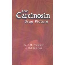 Carcinosin Drug Picture