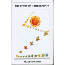 The Spirit of Homoeopathy