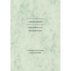 Cuprum Aceticum