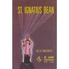 St Ignatius Bean