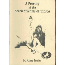 A Proving of the Seven Streams of Taosca