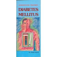 Diabetes Mellitus (Kansal)