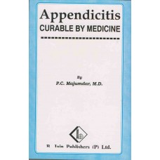 Appendicitis Curable by Medicine