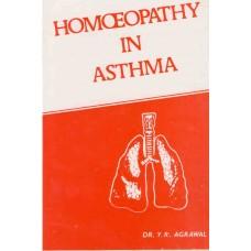Homoeopathy in Asthma
