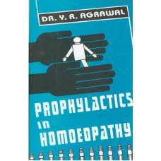 Prophylactics in Homoeopathy
