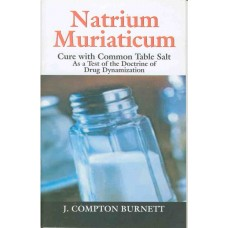 Natrum Muriatium