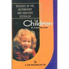 Remedies of Respiratory and Digestive Systems of Children
