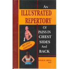 An Illustrated Repertory of Pains in Chest, Sides and Back