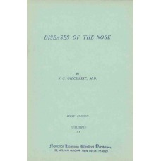 Diseases of the Nose