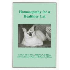 Homoeopathy for a Healthier Cat