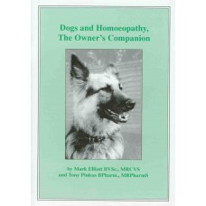 Dogs and Homoeopathy - The Owner's Companion