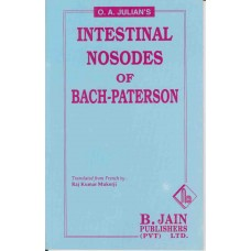 Intestinal Nosodes of Bach-Paterson