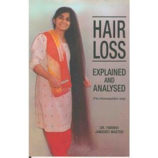 Hair Loss Explained and Analysed