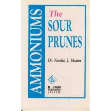 Ammoniums - The Sour Prunes