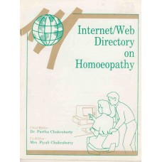 Internet / Web Directory on Homoeopathy