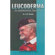 Leucoderma - Its Homoeopathic Treatment