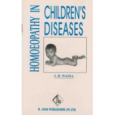 Homoeopathy in Children's Diseases