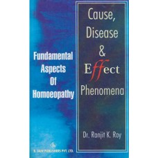 Cause, Disease and Effect Phenomena