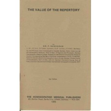 The Value of Repertory
