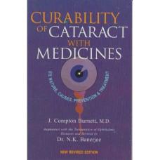 Curability of Cataract