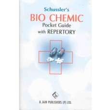 Biochemic Pocket Guide With Repertory
