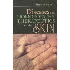 Diseases and Therapeutics of the Skin