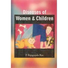 Diseases of Women and Children